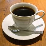 シャンズカフェ - グァテマラ ウエウエテナンゴ