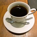 シャンズカフェ - カフェインレスコーヒー (グァテマラ)