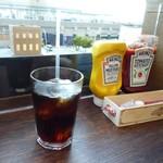 87102599 - アイスコーヒー
