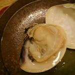 はまぐり食道 - 焼き蛤