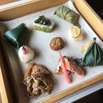 ゐざさ - 料理写真:まほろば御膳 平城