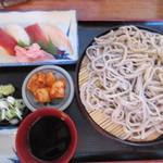丸忠食堂 - 料理写真: