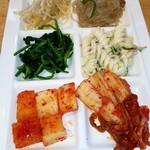 韓国料理 ウリジップ - 食べ放題