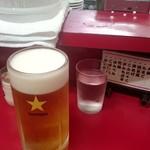 87106432 - 生ビール