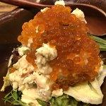山本炭焼店 - 《昔ながらのポテトサラダ》680円