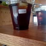カミノコーヒー - アイスコーヒー