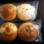 菓子の木 - 料理写真: