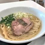 麺屋 菜々兵衛 北広島店 -