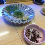 幸っちゃん寿司 -