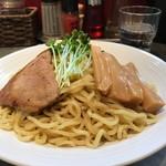 麺 やまらぁ - つけ麺♫2018/5