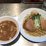 麺 やまらぁ - 【玉やまつけ…900円】♫2018/5