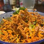 THAIFOOD DINING&BAR マイペンライ - カオソーイ Hot