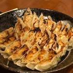 87112116 - 焼き餃子