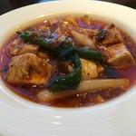 中国菜老四川 飄香 - 麻婆豆腐