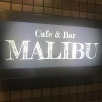 Cafe & Bar MALIBU-