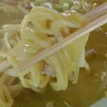 87115708 - 麺をリフトアップ!