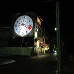 味司 野村 - 西川緑道公園あたりの飲食店も楽しそう!
