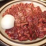 韓焼肉 サランバン -