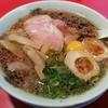 中華そば 丸岡商店 - 料理写真:【中華そば 並 + 煮卵】¥650 + ¥100