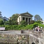 mugi - 「大原美術館」