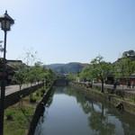 mugi - 早朝の「倉敷川畔」