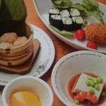 日本料理 菱沼 -