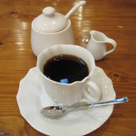 mugi - カップオブエクセレンス・ドリップコーヒー 800円(税込)