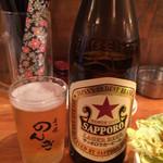 87119758 - 赤星中瓶