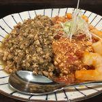 七日カリー - 料理写真: