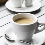 ラ・パットーラ - ランチセットのコーヒーはおかわり自由。