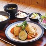 野菜直売 Green Cafe -