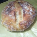 パンストック - フォカッチャ風?パン   160円