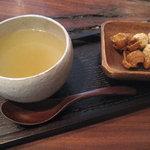Woo Cafe - 柚子茶