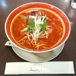 王府井レストラン - 王府ラー麺 辛さ3倍