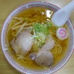 桜井食堂 - 料理写真: