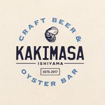 牡蠣と肉 KAKIMASA - ショップカード(表)