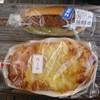 Kougennopanyasan - 料理写真:コロッケサンドとチーズパン