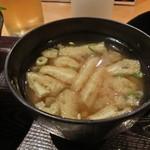 87137579 - 味噌汁