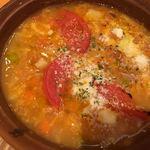87138730 - スープ