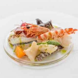 クッチーナ イタリアーナ ガッルーラ