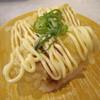 かっぱ寿司 - 料理写真:びん長まぐろ天