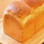 山型の食パン 2斤