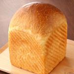 マスカルポーネの食パン