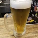 神戸マッスルホルモン -