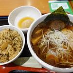 芳麺 - セット