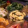 しゃぶ食べ - 料理写真: