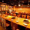 韓国郷土料理 ととり - 内観写真: