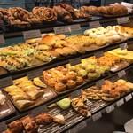 デリフランスエクスプレス - 料理