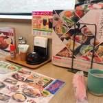 和食レストランとんでん 北12条店 -