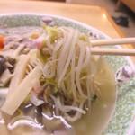 87159295 - チャンポン(小)820円